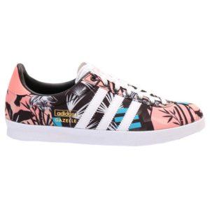 Adidas Gazelle Sport&Moda Blog