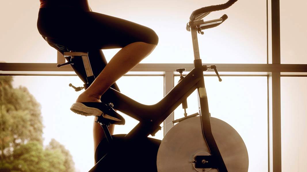 bicikl i skidanje kilograma