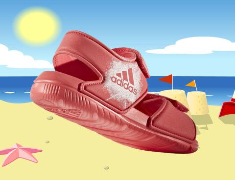 Ženske-sandale-ljeto-plaža-kupalište-sportmoda