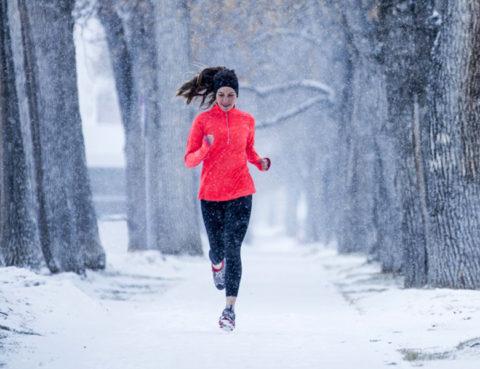 jakne, teretana, termo tajice, trening, treninzi na otvorenom, vježbanje zimi, zdravlje, zimska obuća