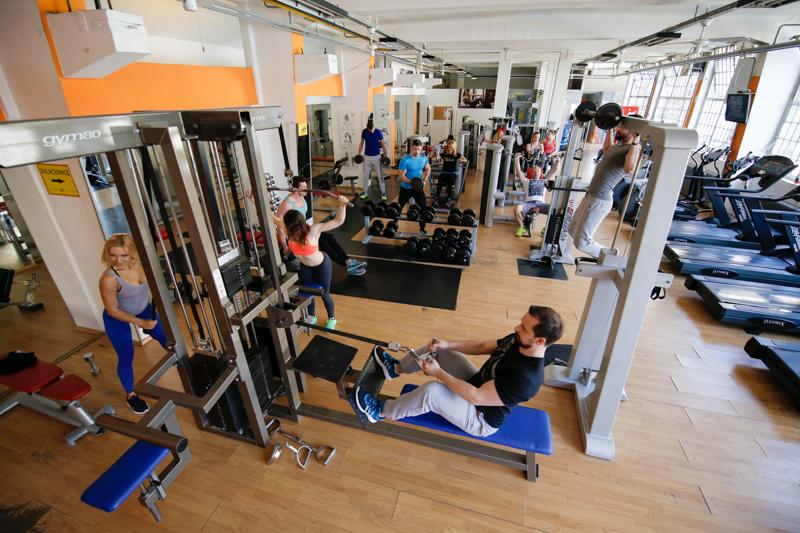 Aerobna tjelovježba, biciklizam, depresija, fitness, menstruacija, pliavanje, PMS, trčanje, Umor, vježbanje