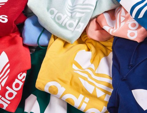 Adicolor, Adidas Adicolor, Bluebird, , Fairway Green hoodica, majice ,najbolje tenisice, Scarlett Red, Sun Yellow