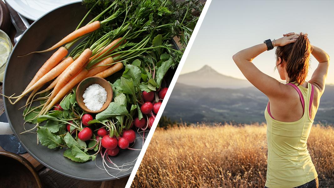 hrana, prehrana, proljeće, proljetni umor, stres, Umor, vitamini, vježbanje, zdrav život