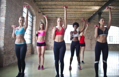 Aerobni trening, kako izgubiti na težini, mršavljenje, pravilno trenirati, trening, vježbanje