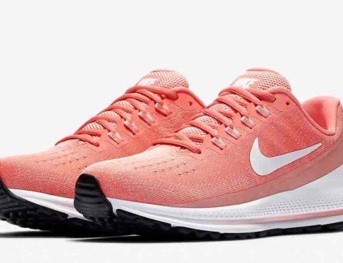 moda, nike, nike air, Nike Air Zoom Vomero 13, tenisice, trčanje