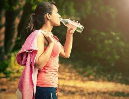 hidratacija, ljetne vručine, rekreacija, sport, trening, vježbanje