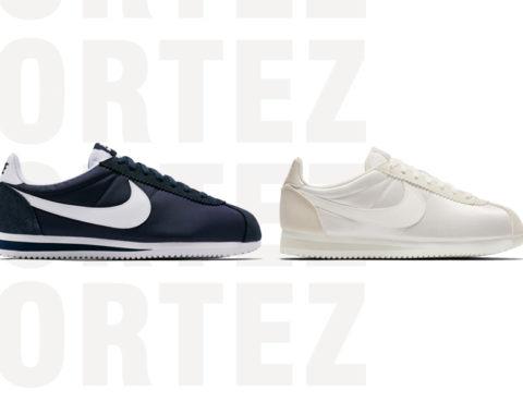 Clasic Cortez Leather, Clasic Cortez Nylon, Cortez Basic, fitness, moda, nike, Nike Cortez, sportska moda, Sportska obuća, tenisice