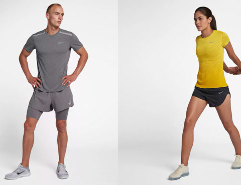 Dri-Fit, fitness, majica, majica za trčanje, nike, Nike Breathe Running, Nike Dry Knit Men's Running Tank, Nike Medalist SS, sport, trčanje