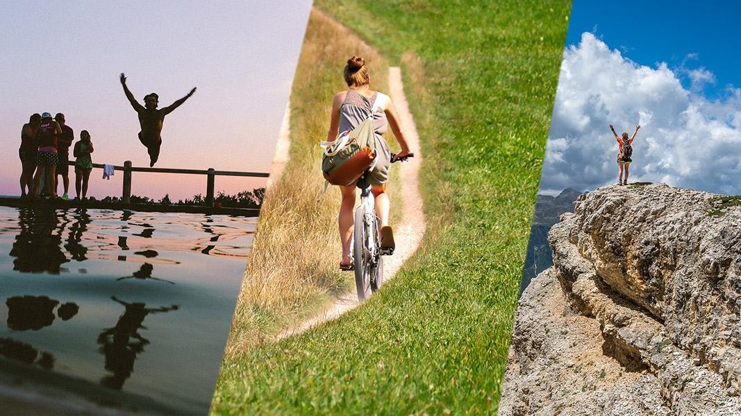 jesen, jesenska kolekcija, rekreacija, rekreacije na otvorenom, ruksak, sport, tenisice, trčanje, vjetrovka