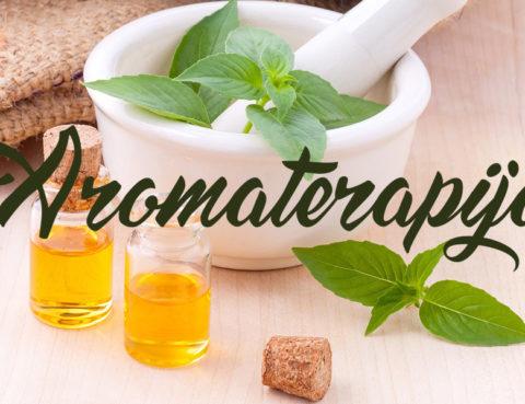 Aromaterapija – mirisi zdravlja