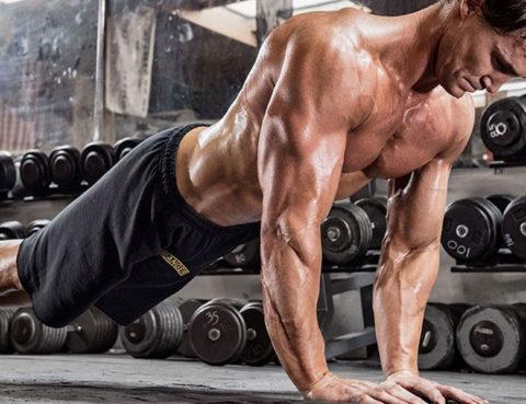 trening-snage-mišićne-mase-bildanje-teški-treninzi-mišićavo-tijelo