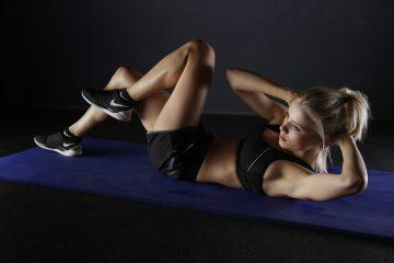 Aerobna tjelovježba, depresija, stres, trening, vježbanje, zdravlje