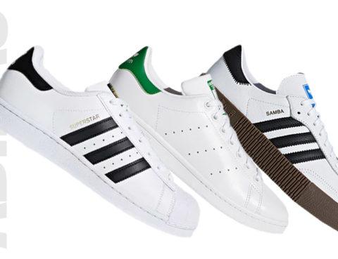 adidas, adidas Samba, adidas tenisice, Beverly Hills, Eddie Murphy, Gazelle, jesen, jesenska kolekcija, samba, Stan Smith, Superstarom, tenisice